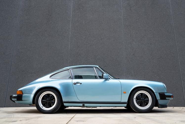 1979 Porsche 911 SC 1