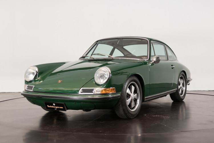 1967 Porsche 911S (passo corto) S.W.B. 0