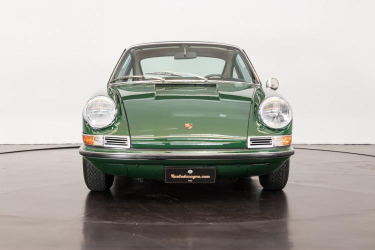 1967 Porsche 911S (passo corto) S.W.B. 1