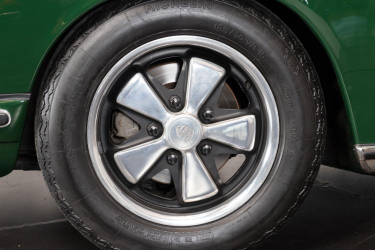 1967 Porsche 911S (passo corto) S.W.B. 34