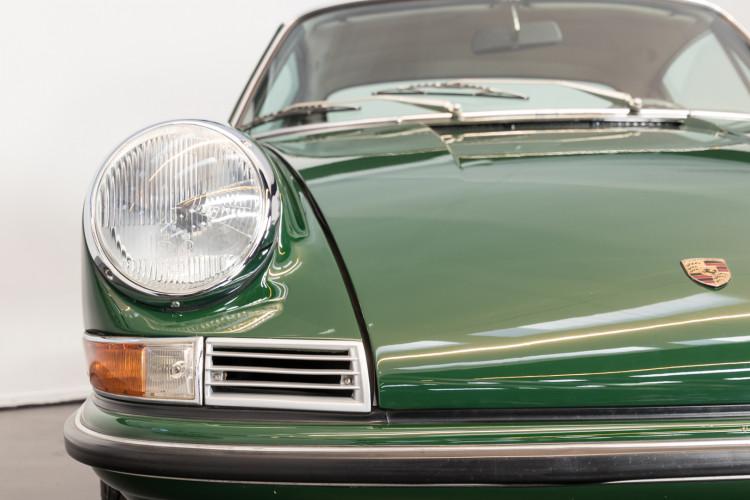 1967 Porsche 911S (passo corto) S.W.B. 33
