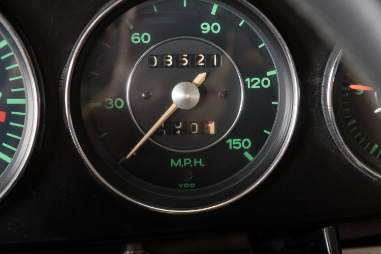 1967 Porsche 911S (passo corto) S.W.B. 20