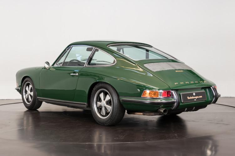 1967 Porsche 911S (passo corto) S.W.B. 13