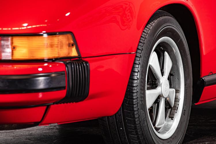 1974 Porsche 911 S 2.7 Targa 15