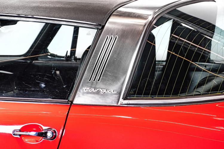 1974 Porsche 911 S 2.7 Targa 13