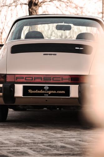 1974 Porsche 911 G 2.7 Targa 15