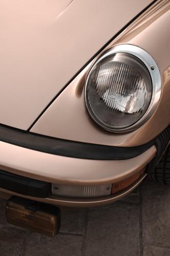 1974 Porsche 911 G 2.7 Targa 30