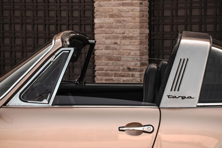 1974 Porsche 911 G 2.7 Targa 55