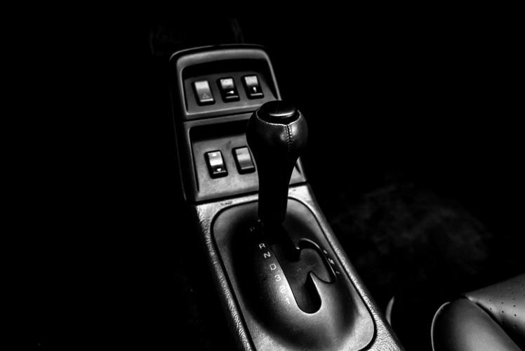 1995 Porsche 993 Cabrio 13