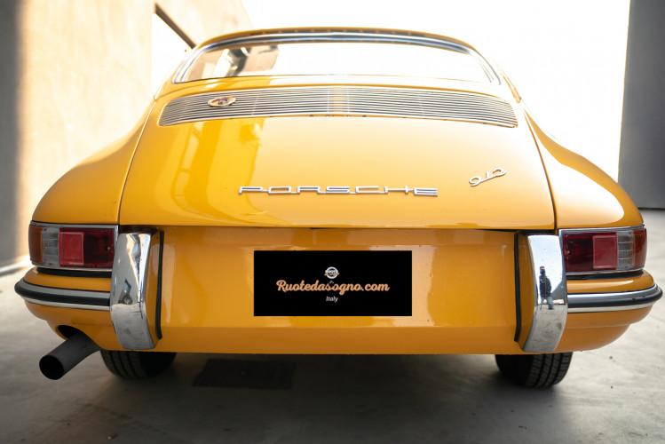 1966 Porsche 912 14