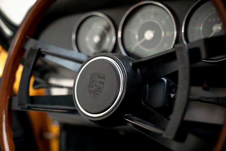 1966 Porsche 912 35