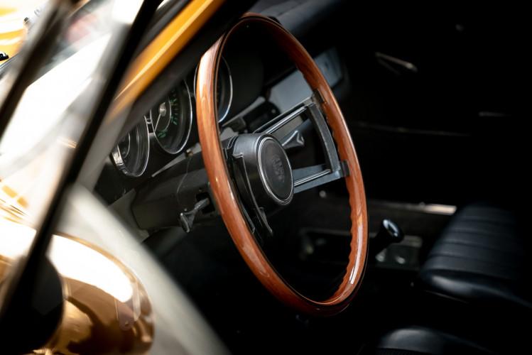 1966 Porsche 912 38
