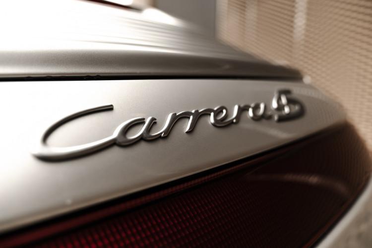 2002 Porsche 996 Carrera 4S Coupé 16