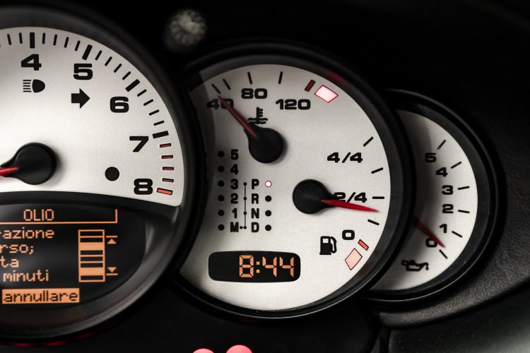 2002 Porsche 996 Carrera 4S Coupé 42