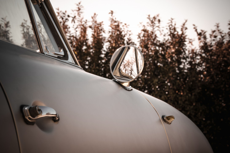 "1963 Porsche 356 C 1600 Cabrio ""Reutter"" 39"