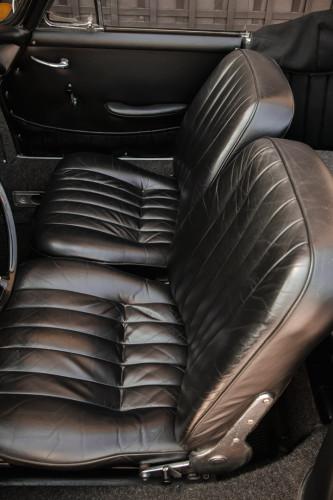 "1963 Porsche 356 C 1600 Cabrio ""Reutter"" 29"