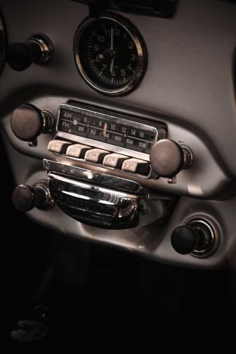 "1963 Porsche 356 C 1600 Cabrio ""Reutter"" 35"
