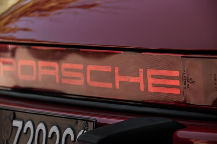 1974 Porsche 911 S 2.7 Targa 18