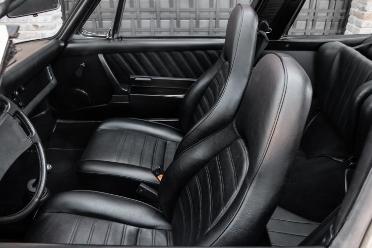 1974 Porsche 911 S 2.7 Targa 27