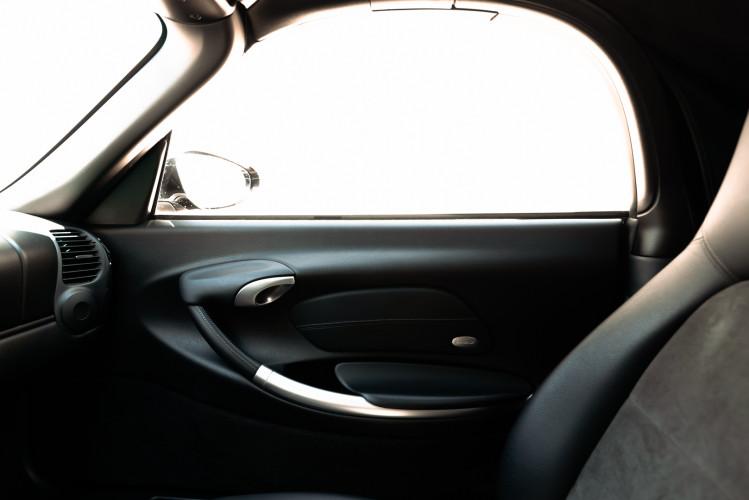 2000 Porsche  Boxster S 3.2 41