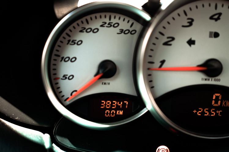 2000 Porsche  Boxster S 3.2 46