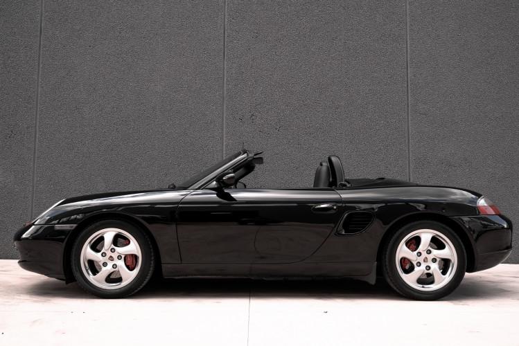 2000 Porsche  Boxster S 3.2 14