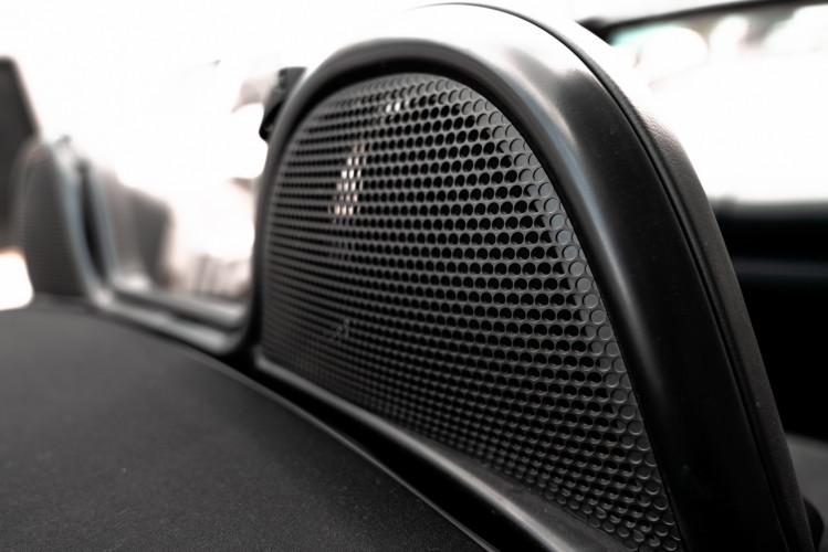2000 Porsche  Boxster S 3.2 22