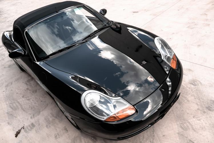 2000 Porsche  Boxster S 3.2 6