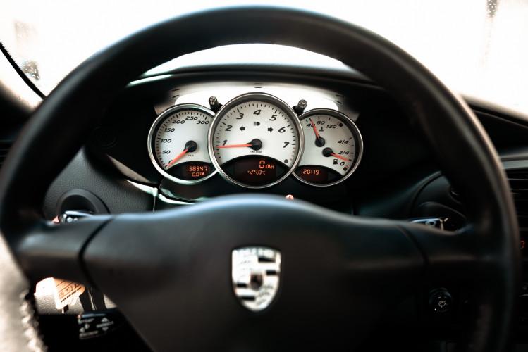 2000 Porsche  Boxster S 3.2 44