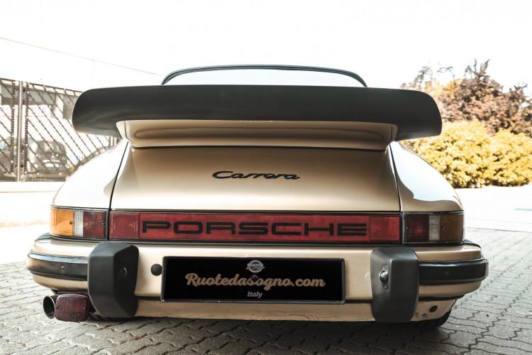 1985 Porsche 911 Carrera 3.2 Targa 11