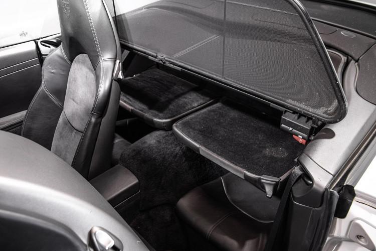 2011 PORSCHE 997 CARRERA GTS CABRIOLET 24