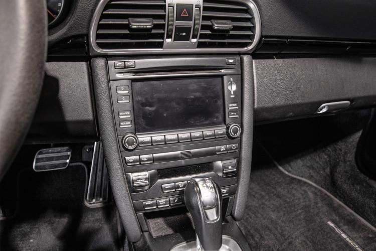 2011 PORSCHE 997 CARRERA GTS CABRIOLET 28