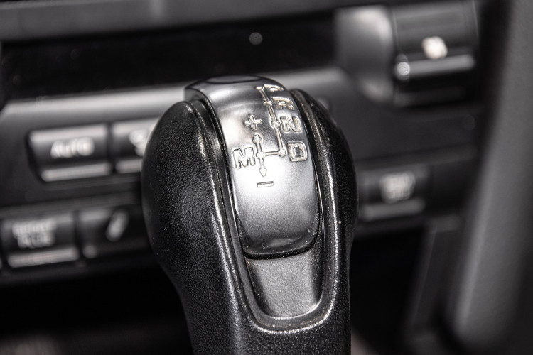 2011 PORSCHE 997 CARRERA GTS CABRIOLET 31