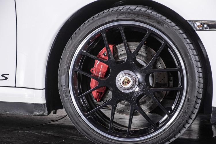 2011 PORSCHE 997 CARRERA GTS CABRIOLET 44