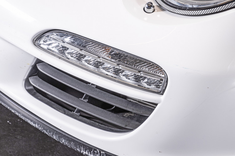 2011 PORSCHE 997 CARRERA GTS CABRIOLET 51