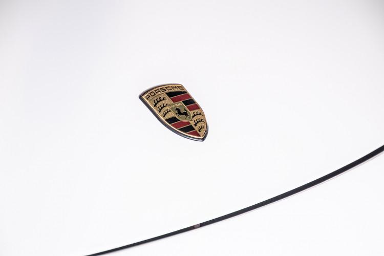 2011 PORSCHE 997 CARRERA GTS CABRIOLET 50