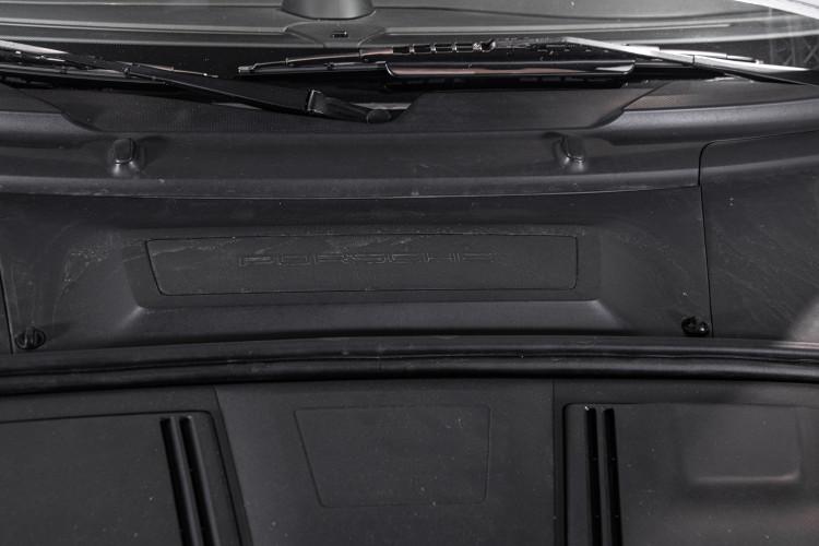 2011 PORSCHE 997 CARRERA GTS CABRIOLET 20