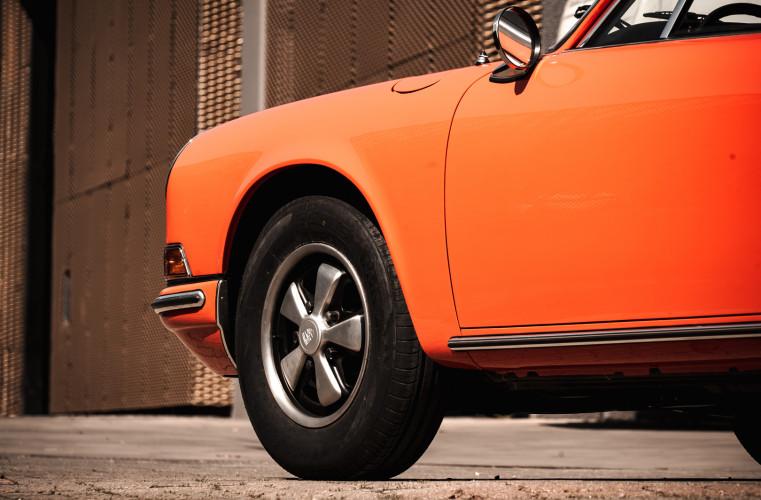 1969 Porsche 911 T 2.0 20