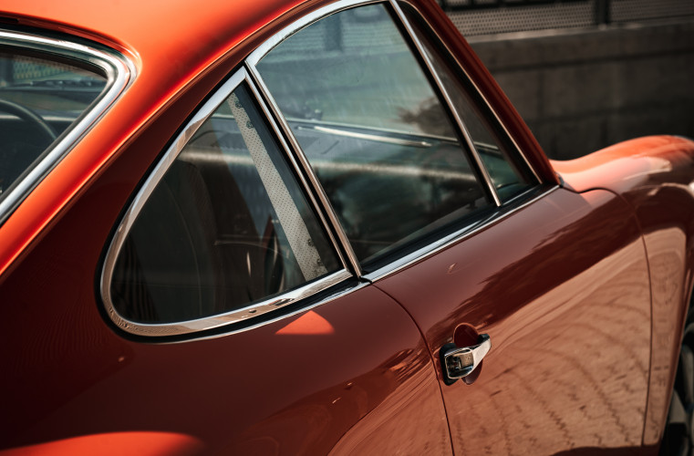 1969 Porsche 911 T 2.0 23