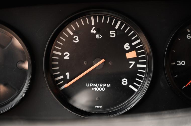1969 Porsche 911 T 2.0 42