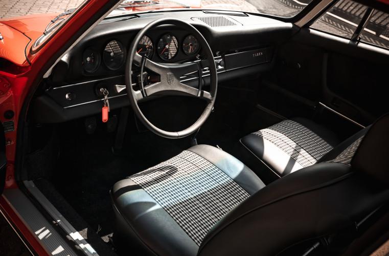 1969 Porsche 911 T 2.0 30