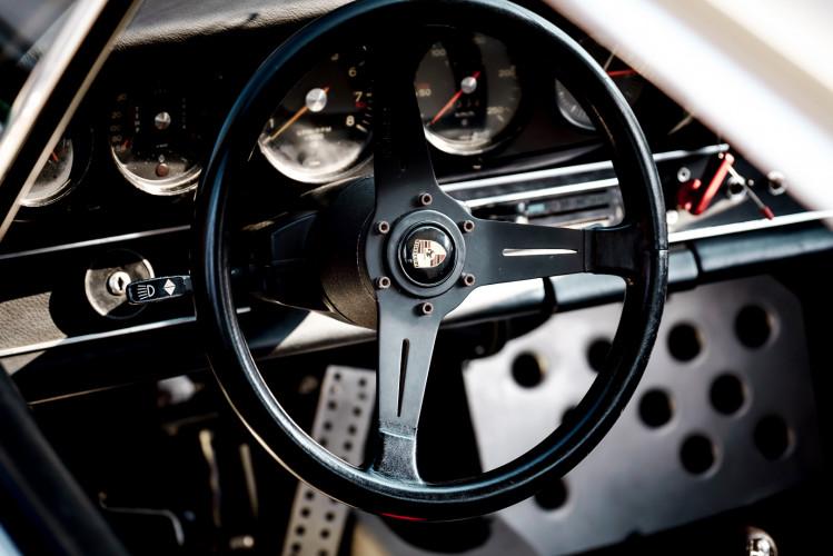 1973 Porsche 911 2.4 S/F  12
