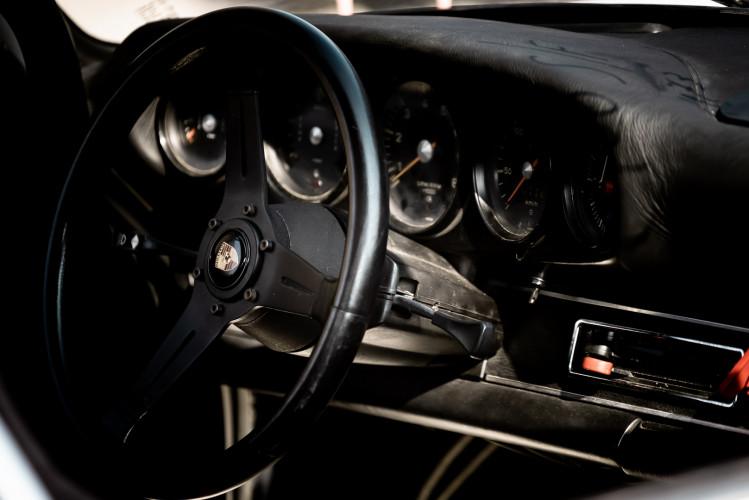 1973 Porsche 911 2.4 S/F  14