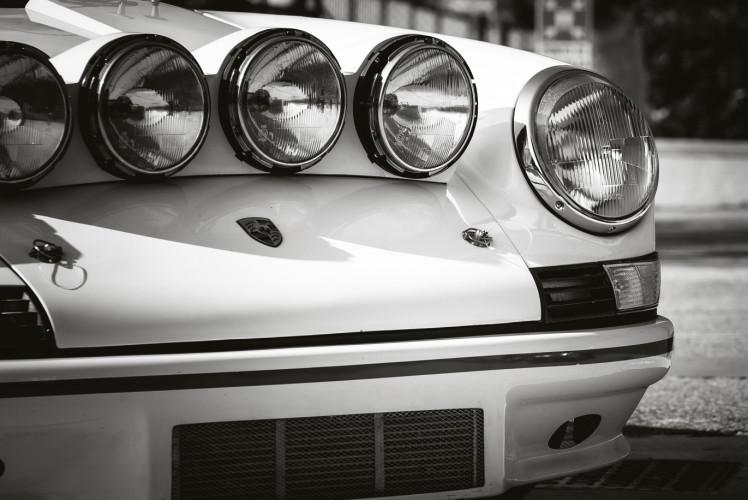 1973 Porsche 911 2.4 S/F  18