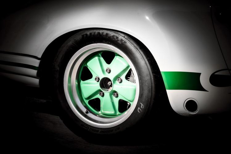 1973 Porsche 911 2.4 S/F  5