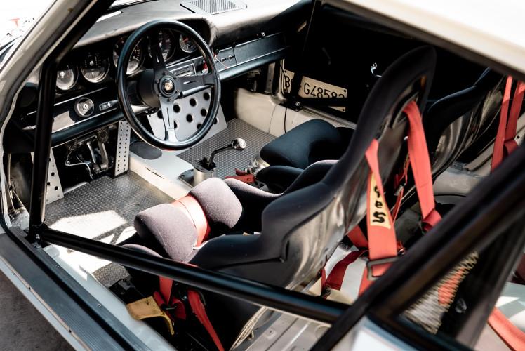 1973 Porsche 911 2.4 S/F  19