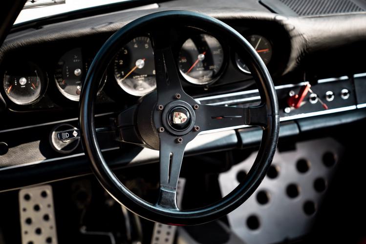 1973 Porsche 911 2.4 S/F  20
