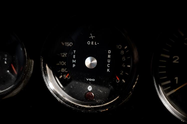 1973 Porsche 911 2.4 S/F  28
