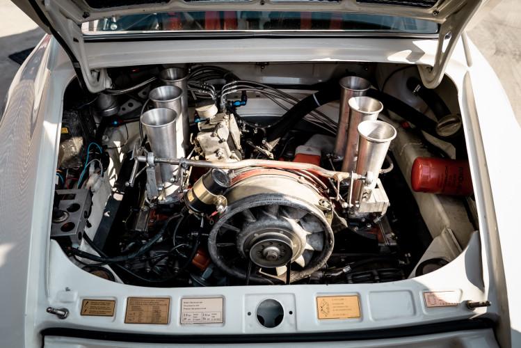 1973 Porsche 911 2.4 S/F  32
