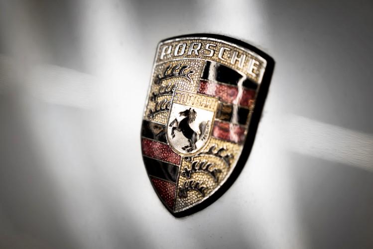 1973 Porsche 911 2.4 S/F  43